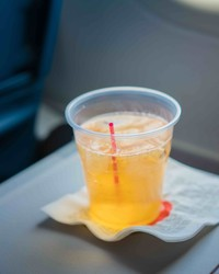 The Airline Ditching Plastic Straws
