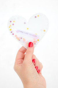 How to Make Secret Messages For Your Sweetie