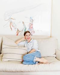 Stylist Simone LeBlanc Reveals the Secret to Choosing Perfect Presents