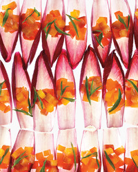 Roasted Beets with Tarragon