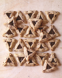Try This: Chocolate Hamantaschen