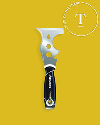 Tool of the Trade: 5-in-1 Painter's Tool