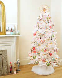 "Enter Our Whimsical ""Land of Sweets"" Christmas Tree"