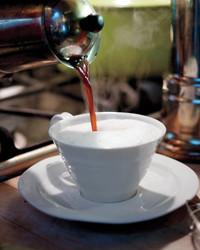 Coffee Diaries: Lucinda Scala Quinn