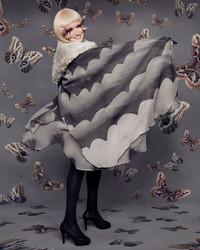 Motha Costume