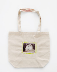 Make These Tote Bags Before Class!