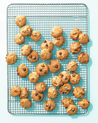Five-Ingredient Gluten-Free Chocolate Chip Cookies  -- These Cookies Will Change Everything!