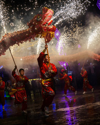 What Lunar New Year Looks Like Around the World