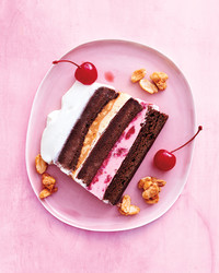 Layer Cakes, Laid Bare