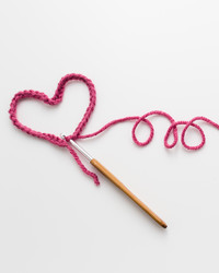 More Ways to Knit or Crochet for Charity