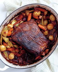 pot roast vegetables