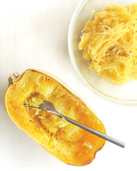 Healthy Spaghetti Squash Recipes