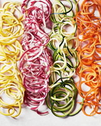 Use Your Voodles: 4 Recipes That Elevate Spiralized Vegetables
