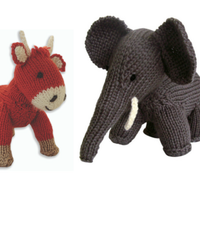 Here's a Sweet Idea: Knit for a Cause and Help Animals in Need