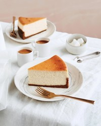 How to Make Cheesecake, Step-by-Step