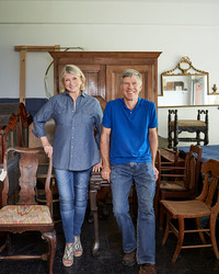 Behold the Beauty of Restored Furniture