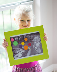 12 Months of Martha: DIY Photo Art You Can Personalize