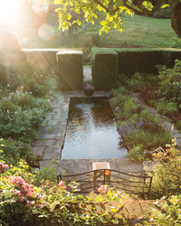 Garden Tour: Hollister House