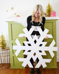 Blogger-Inspired Holiday Projects