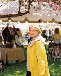 Trade Secrets: Martha's Favorite Field Trip