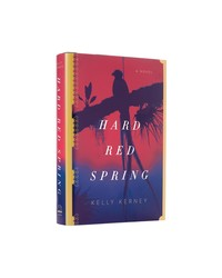 6 New Books to Read This Spring