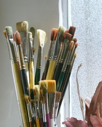Back to School? A Look at Adult Arts and Crafts Classes