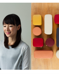 Marie Kondo Just Launched the Prettiest Organizing Collection