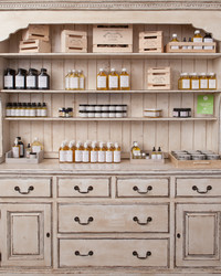 Care Cupboard: Essentials for Furniture and Leather Care