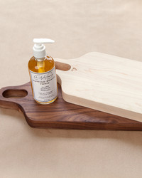 Cutting Board Care Tips