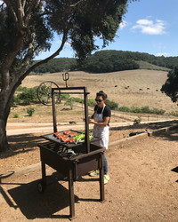 On Location: Cooking for a Food Photo Shoot
