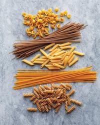 Ask Martha: How to Choose Gluten-Free Pastas