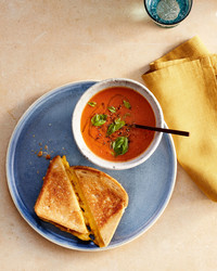 Grilled Cheese and Tomato Soup: How to Get This Classic Combo Just Right