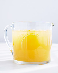Apricot grapefruit juice recipe martha stewart pinterest jasmine tea and orange juice pinterest ginger grapefruit spritzer malvernweather Image collections