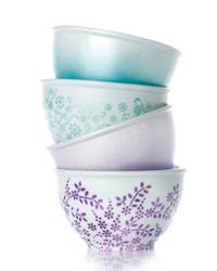 Ombre Bowls