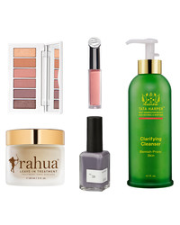 11 New Natural Beauty Products You Need This Spring