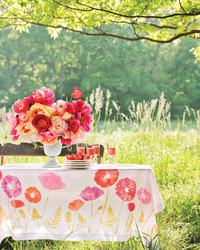 20 of Our Most Beautiful Garden Party Ideas