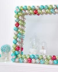 Ornament Mirror