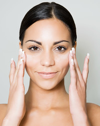 Try a At-Home Lymphatic Drainage Facial