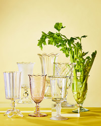 Why You Should Start Collecting Vintage Glass Vases