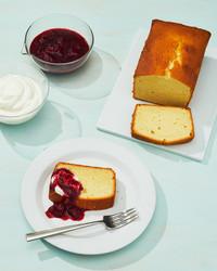 奶油芝士,蛋糕,果酱,海泡菜