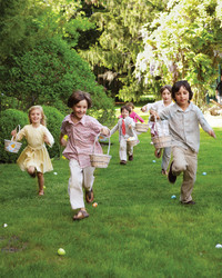 Everything You Need to Host an Easter Egg Hunt