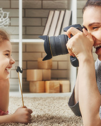 7 Tips for Taking the Best Family Photos