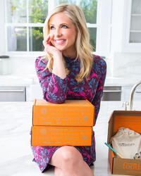 Sarah Michelle Gellar: American Made 2016 Speaker