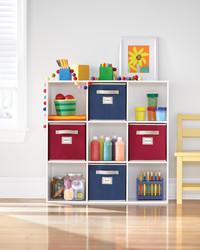 Create a Clutter-Free Kids Craft Room