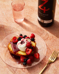 3 Clever Ways to Use Up Leftover Wine This Summer