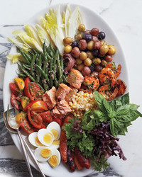 Use Up All Your Leftovers in This Nicoise-Inspired Salad