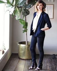 Meet Our Tastemaker: Anna Bond of Rifle Paper Co.