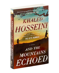 "Summer Book Club: ""And the Mountains Echoed"""