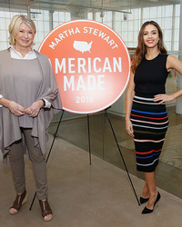 Jessica Alba: American Made 2016 Speaker