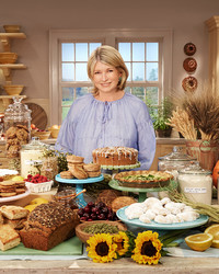 "What's Martha Making? Next-Level Biscuits and More on ""Martha Bakes"""